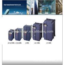 FUJI elevator inverter, elevator drive