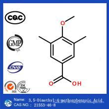 CAS 21553-46-8 China Factory 98% Pulver 3, 5-Dimethyl-4-methoxybenzoesäure