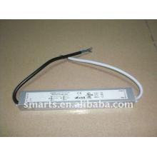Одобренный UL 0-10В затемнения светодиодные драйверы (15Вт 18вт 20Вт 30Вт 36вт )