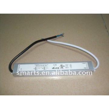 CE UL 0-10v dimmbare LED-Treiber (15w 18w 20w 30w 36w)