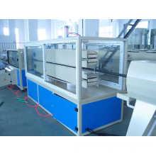 PE Kunststoffrohr Produktionslinie Maschine (SJ65)