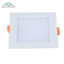 A luz de emergência 6w recarregável conduziu a luz de painel do teto 600x600
