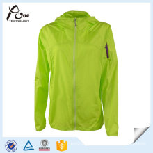 Women Outdoor Windjacket Anti-UV Sports Jacket