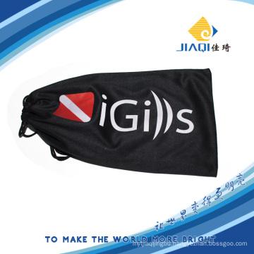 Printed Microfibre mobile phone bag
