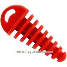 Custom Food Safe Silicone Rubber Plug