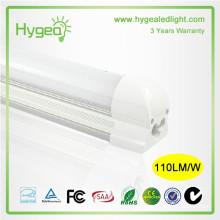 2015 New design Energy saving t5 led tube Super bright led tube 3 Years warranty