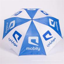 Custom Cheap Promotion 2 Folding Umbrella for Umbrella Vending Machine