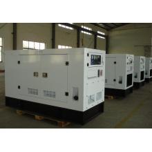 80kVA Silent Type Lovol Diesel Generator Set (HF64L2)