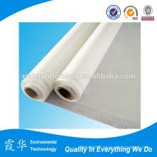 DPP 165T 420mesh 30um PW polyester/nylon silk screen printing mesh