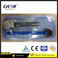CE-zertifiziert 15mm Laparoskopische chirurgische Einweg-Trokar
