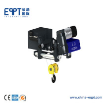 1.2t Serial 2 Electric Wire Rope Hoist