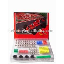 Brinquedo magnético brinquedos móveis brinquedo educativo