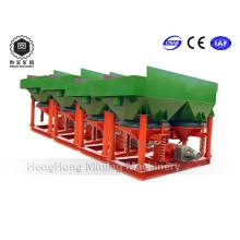 Jiangxi Shicheng Jigger Machine pour Hématite Manganèse Barite