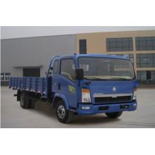 Тележка светлой обязанности грузовой автомобиль 4х2