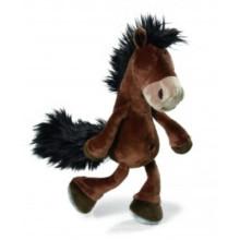 Benutzerdefinierte Plüschtier Pferd Spielzeug