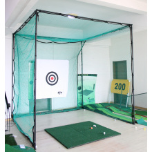Outdoor Driving Hitting Net Chipping Practice Cage