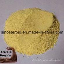 Steroides anabolisants oraux Hormones Methyltrenbolone pour culturisme