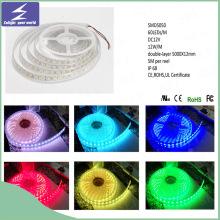 Hochwertiges DC12V wasserdichtes LED-flexibles Streifen-Licht