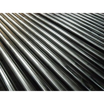 Tabung baja Seamless Steel alloy rendah