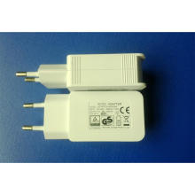 EU Stecker 5V 2100mA USB Ladegerät