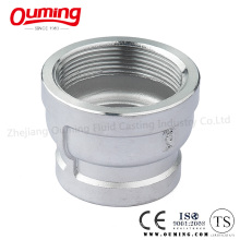 Stainless Steel/Carbon Steel Street Reduce F/F