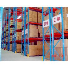 Metal Rack (heavy duty storage)