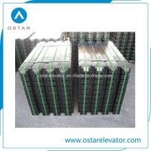 Popular Cast Iron/ Compound/ Steel Plate Elevator Counterweight Block (OS45)