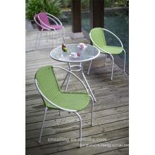 "Hot sale Outdoor All Weather ""miniature garden furniture"""