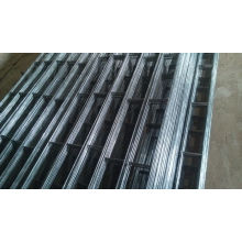PVC Coated Welded Wire Mesh Used for Construction