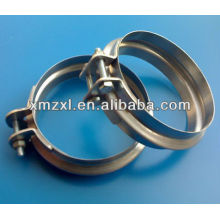 ZXL-F14 Galvanized Air Duct Clamp