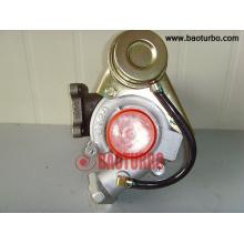 CT20 / 17201-54030 Турбокомпрессор для Toyota