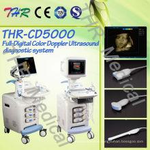 Color Doppler 4D Ultrasound (THR-CD5000)