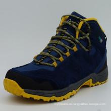 Hochwertige Männer Wanderschuhe Outdoor Trekking Schuhe mit wasserdicht
