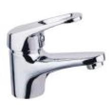 Marca de agua cromado acabado grifo de baño de latón (502.10.01)