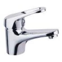 Watermark Chrome Finished Brass Bathroom Faucet (502.10.01)