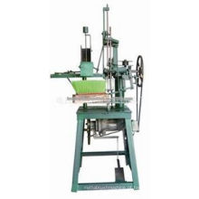 Máquina de vassoura manual