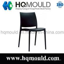 Moldeo por inyección de silla de plástico profesional