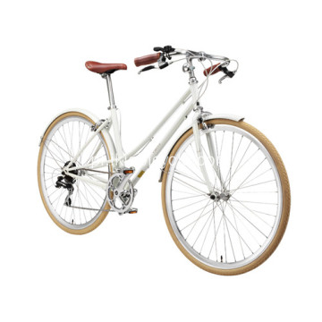Classical Lady City Bicycle