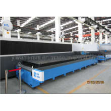 Work Table of Laser Cutting Machine