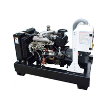 20-1200kw Cummins Diesel Fuel Generator Set