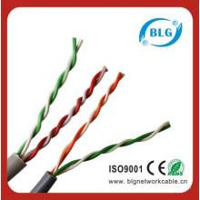 China Wholesale Melhor Preço 2Pair UTP Cat5e cabo