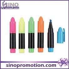 Mini Highlighter Marker Pen Cute Marker Pen Highlighter