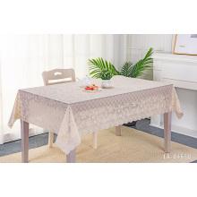 Startseite Schöne bedruckte Spitzen-Tischdecke PVC-Tischdecke