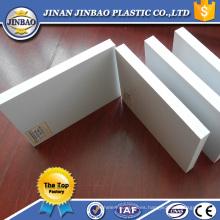 PVC celuka hoja de plástico de caucho hojas de cemento proveedor