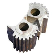 Casting Carbon Steel Gear