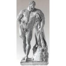 Escultura de mármol escultura tallada piedra para la decoración del jardín (SY-X1569)