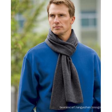 Winter Cheap High Quality New Polar Fleece Neck Warmer, Polar Fleece Tube Neck Scarf