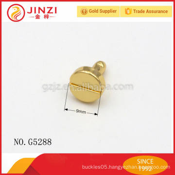 Fancy rivets with high quality for bags clothes