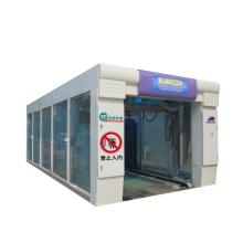 Touchless Automatic car washing machine