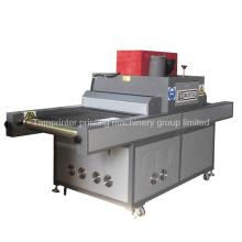 Máquina de curado industrial del horno de túnel del cartel con el certificado de Ce
